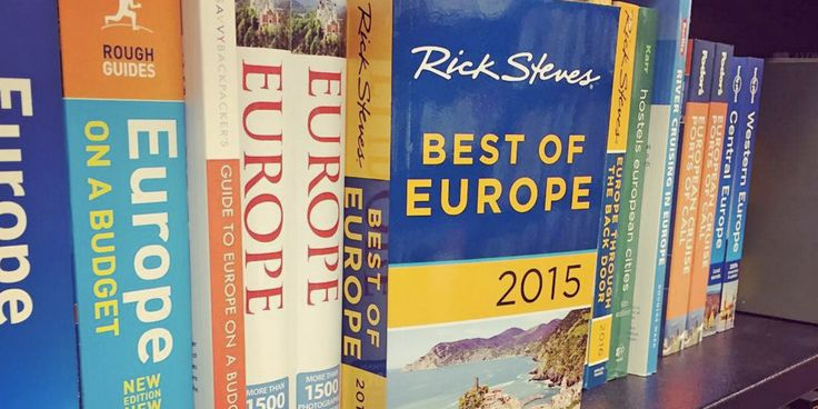The Best Travel Guides For Budget Travelers: Travel Guidebooks, Online Travel Guides