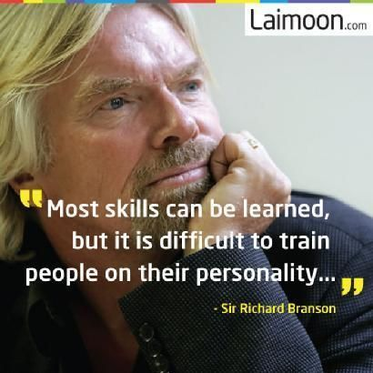 Richard Branson Brought to you for your enjoyment by JustinCaseDeck.com #quotes #entrepreneurship #richardbranson #modernistablog
