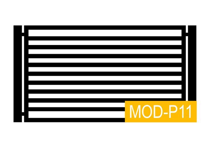 die besten 17 ideen zu moderner zaun auf pinterest zaun. Black Bedroom Furniture Sets. Home Design Ideas