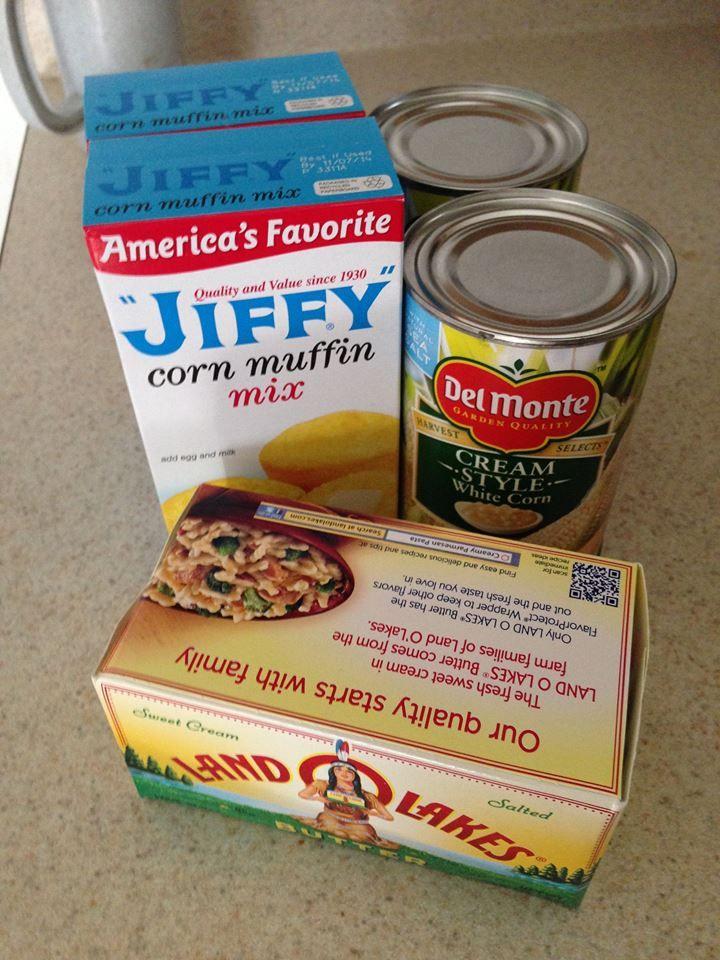 El Torito Sweet Corn Cake Recipe Jiffy