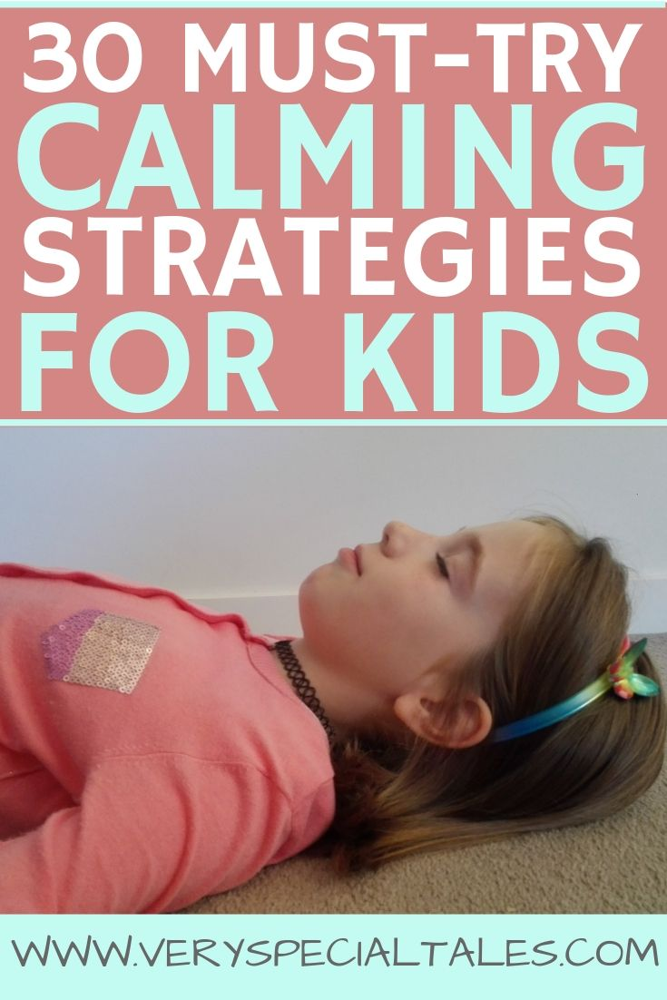 46 Anger Management Activities for Kids: How to Help an