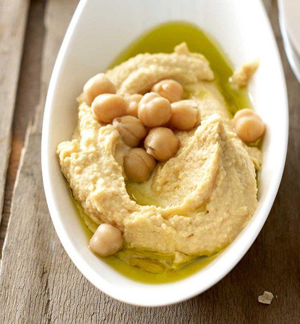 Unser beliebtes Rezept für Hummus und mehr als 55.000 weitere kostenlose Rezepte auf LECKER.de.