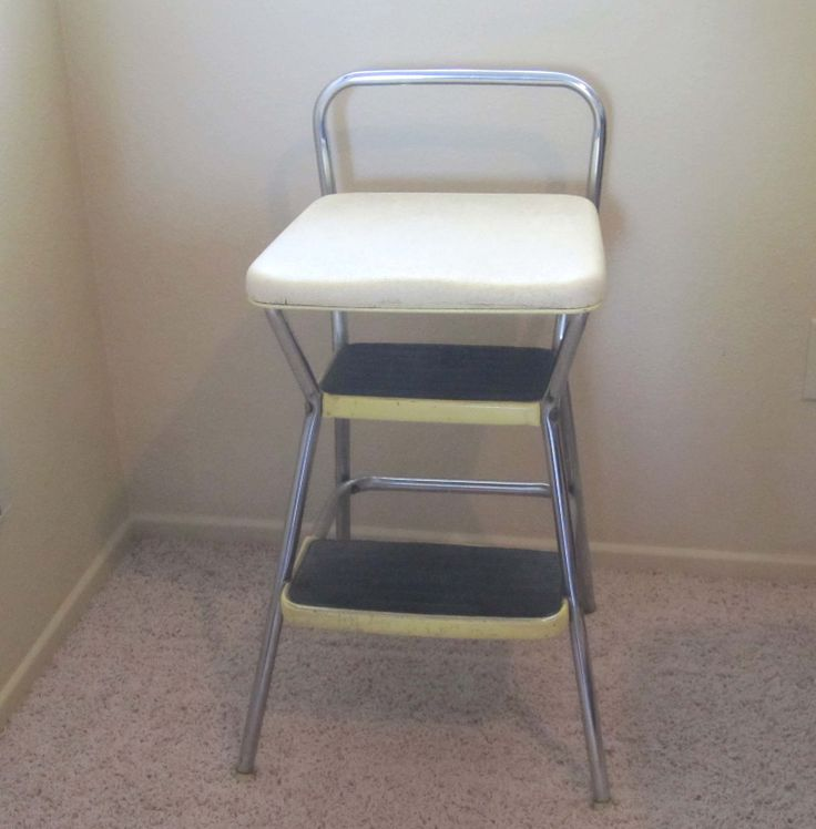 Chair Step Stool Combo Plans Woodworking Projects Amp Plans