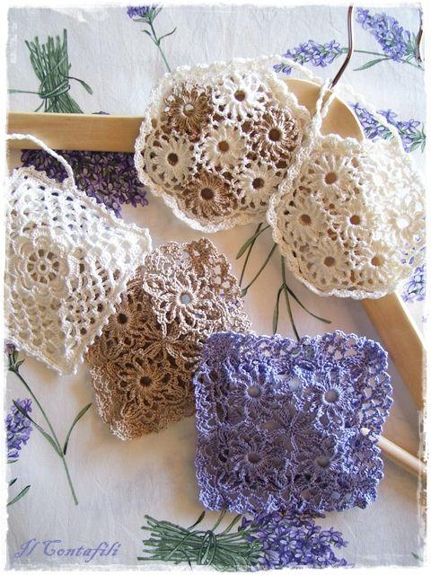 Crochet at it's best~