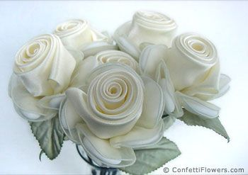 rose confetti flowers - Google Search