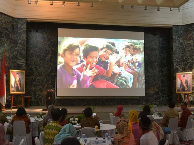 Pemutaran Film Dokumentasi Anak Jakarta