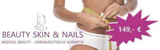 (Angebot) Multifunktionale Fettreduzierung - Bodyforming - von Beauty Skin & Nails  Die multifunktionale Körperkonturierung lässt die Pfunde schmelzen! Absolut schmerzfrei und ohne Skalpell! Eine Behandlung bezieht sich auf 1 Körperzone und besteht aus der Kombination von 20 Min. Radiofrequenz-therapie, 40-60 Min. Kryolipolyse und 20 Min. Ultraschall-Kavitation. statt: 299,- € nur 149,- € ...  STILPUNKTE LIFESTYLE GUIDE