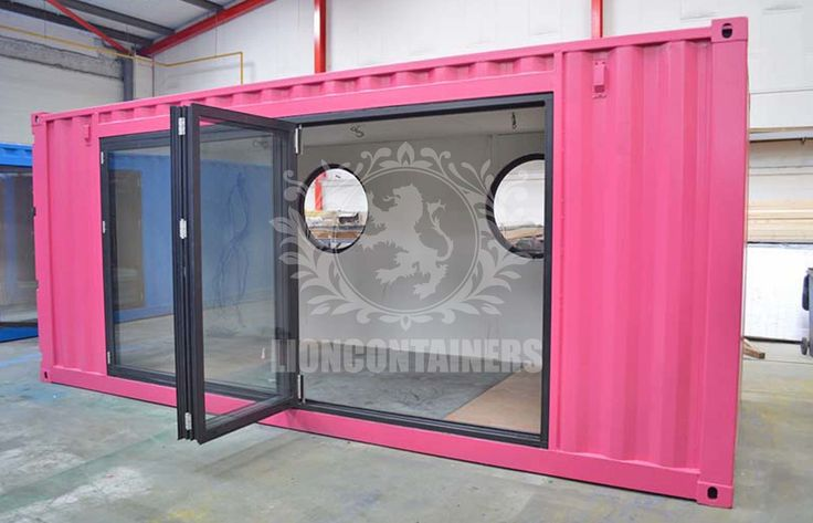 Shipping Container Blog | Lion Containers Ltd -