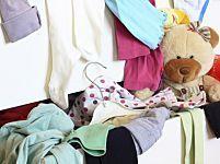 Come tenere la casa in ordine e pulita