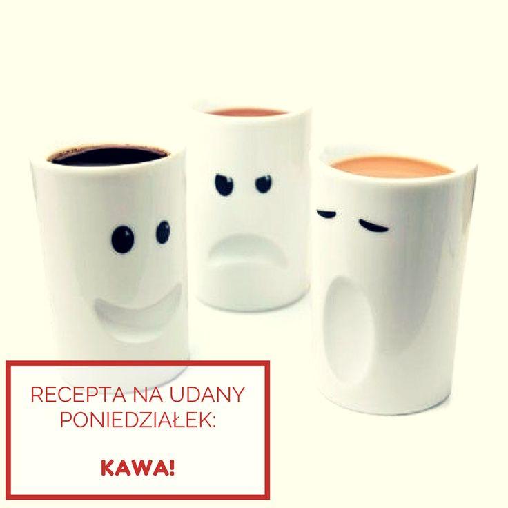 Poniedziałkowa kawa