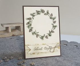 Sarah-Jane Rae cardsandacuppa: Stampin' Up! UK Order Online 24/7: See this weeks Stampin' Up! Weekly Deals! and lots of Christmas Cards with the Winter Wonderland Vellum Stack.
