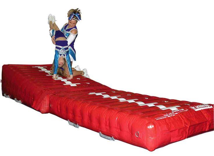 Cheap Gymnastics Mats for Home