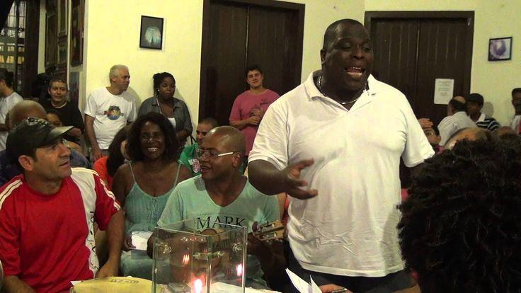 Samba da Vela - Pastor Zoiudo (Boca Nervosa) 04/03/13