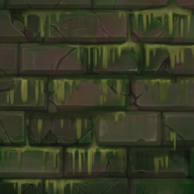 ArtStation - Handpainted Textures with Process, Becca Hallstedt