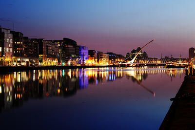 39 Stunning Photographs That Will Make You Want To Give Dublin A Massive Hug