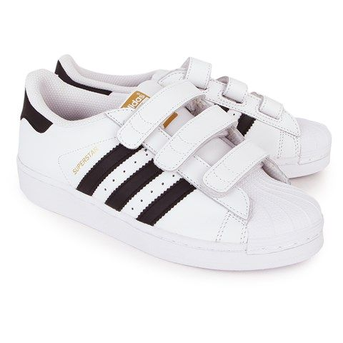 Superstar Velcro Trainers. Kid ShoesThe BoyChristmas ...
