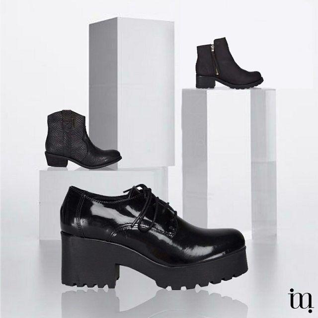 Deze design dames schoenen van Shoe Biz maken je outfit compleet, draag ze onder een classy jurkje of een flared jeans!