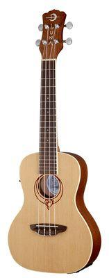 Luna Guitars Ukulele Heartsong Conc B-Stock