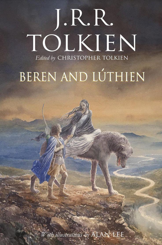 Június+1-én+a+HarperCollins+brit+kiadó+egy+új+könyvet+jelentetett+meg,+amely+j.R.R.+Tolkien+archívumából+került+elő.+A+címe:+Beren+és+Lúthien.+A+dátum+egybeesik+a+Húrin+gyermekei+megjelenésének+10.,+valamint+Tolkien+írói+tevékenysége+kezdetének+100.+évfordulójával.A  A+288…