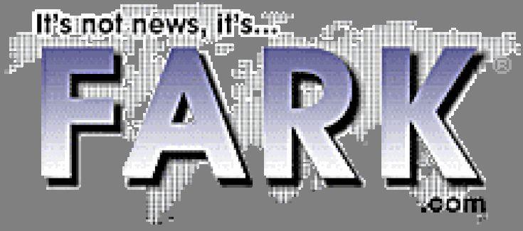 The Most Addictive Websites, 2016: Fark: The Bizarre News Aggregator