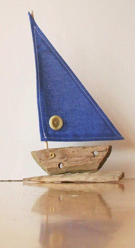 Les 36 meilleures images du tableau les bateaux sur for Bateau en bois flotte