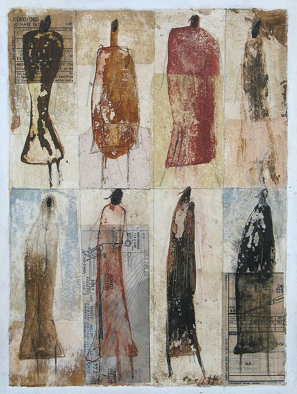 """""""Eight Is Enough"""" by Scott Bergey"""