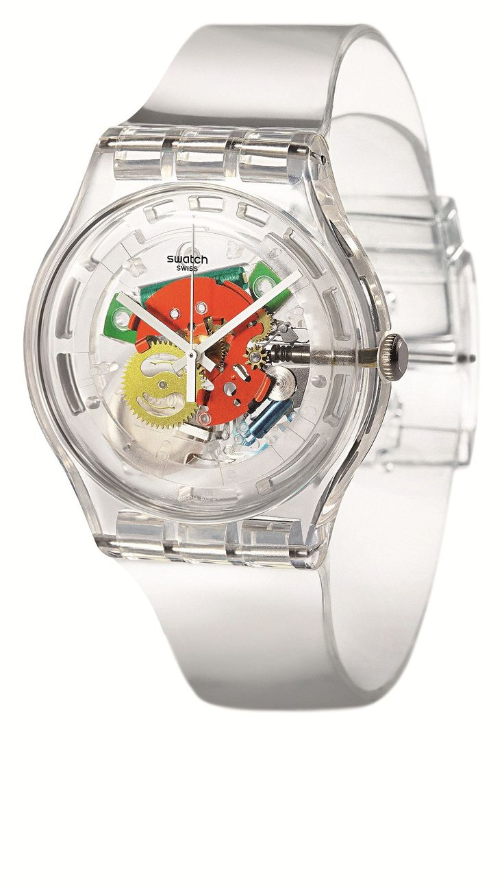 90s swatch watches | Swatch Primavera / Verão