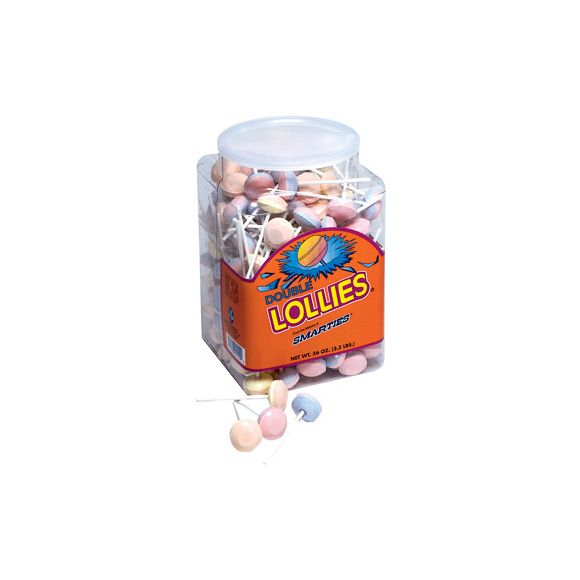 Just+found+Double+Lollies+Candy:+200-Piece+Tub+@CandyWarehouse,+Thanks+for+the+#CandyAssist!