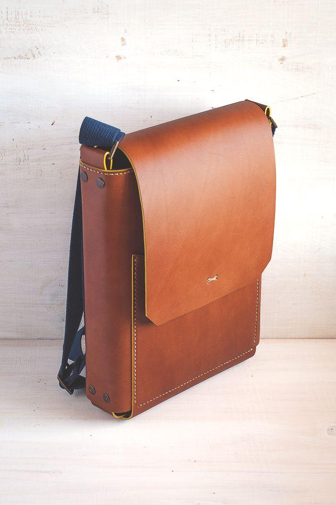 Leather Bag #Leather #bag http://inspiretomake.com https://youtube.com/inspiretomake #inspire_to_make #inspiretomake