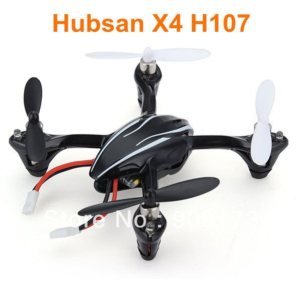 ==> [Free Shipping] Buy Best Hubsan X4 Mini UFO Quadcopter RC Helicopter JXD V911 Toy Online with LOWEST Price   1154516123