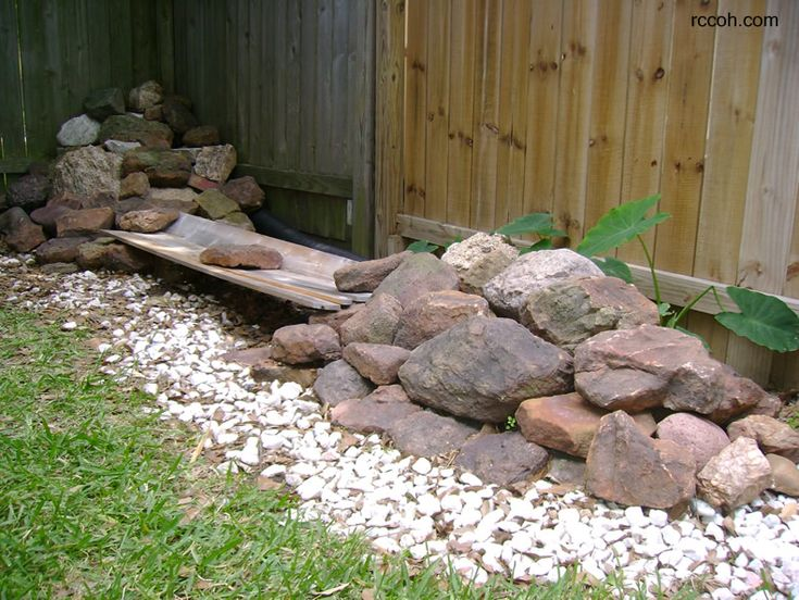 Landscaping Boulders Houston : Images about rc course build on