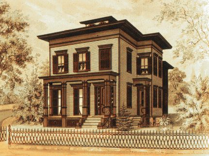 http://oldhousecolors.com/2007/10/16/the-great-divide-–-what-happened-to-colours-in-1900/