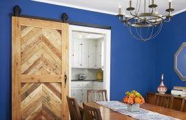 How to Install a Sliding Barn Door