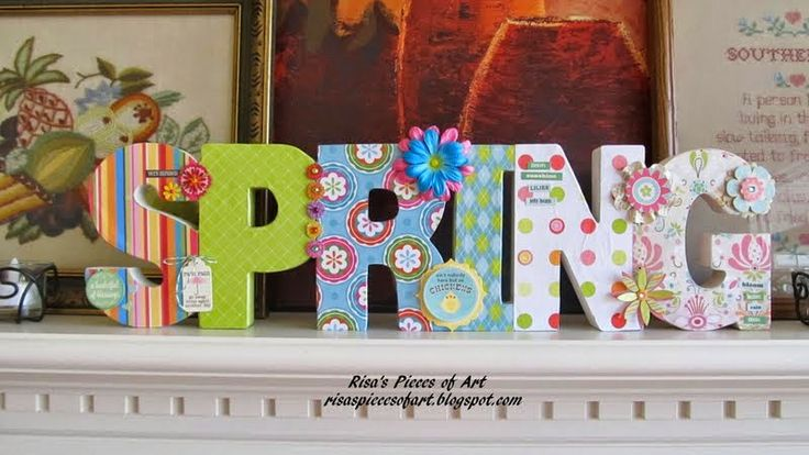 Risa's Pieces of Art: Guest Post: Spring Papercrafting with MaryEllen
