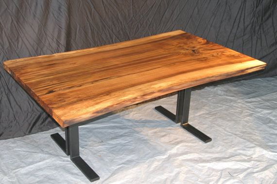 6 Custom Dining Table Live Edge English Walnut Slab  : 03fc30a59277dcbaeb7c7bf5fdaab720 from www.pinterest.com size 570 x 380 jpeg 41kB