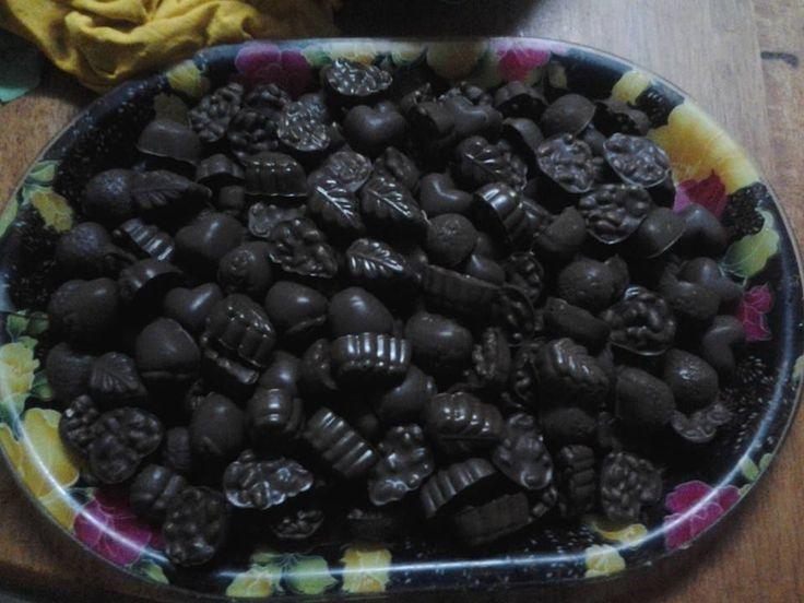 mini coklat