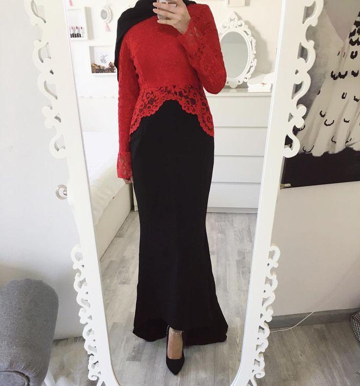 "5,459 mentions J'aime, 40 commentaires - Ebru (@ebrusootds) sur Instagram : ""#eidinspo ❤️ Dress /Kleid / Elbise @2mee_berlin Bag / Tasche/ Canta @madinashopcom Watch ⌚️…"""