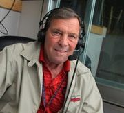 Mike Hegan - Longtime TV and radio announcer for the Cleveland Indians, son of former Indians great, catcher Jim Hegan.