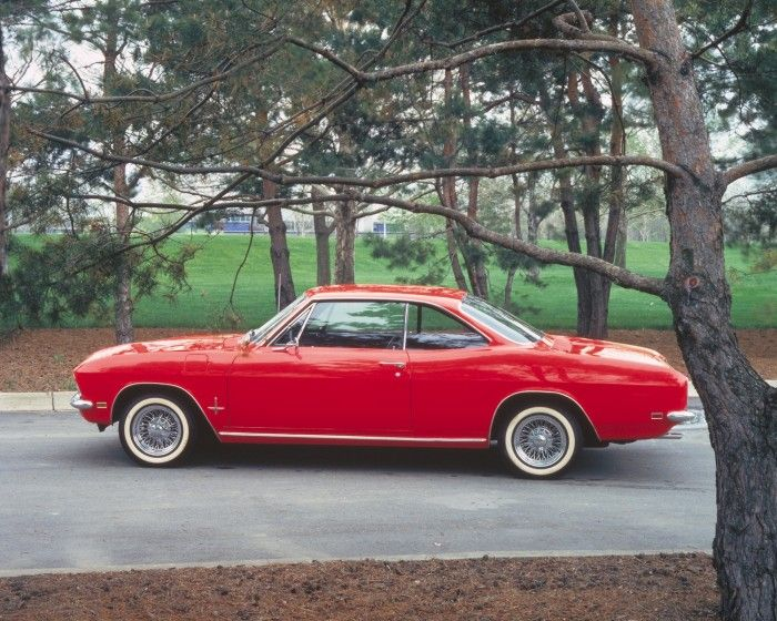 Cars of Futures Past – The Chevrolet Corvair | Hemmings Blog