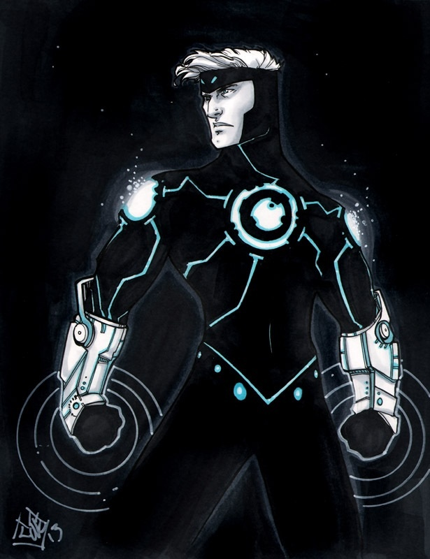 109 best Havok images on Pinterest | Comics, Marvel ...