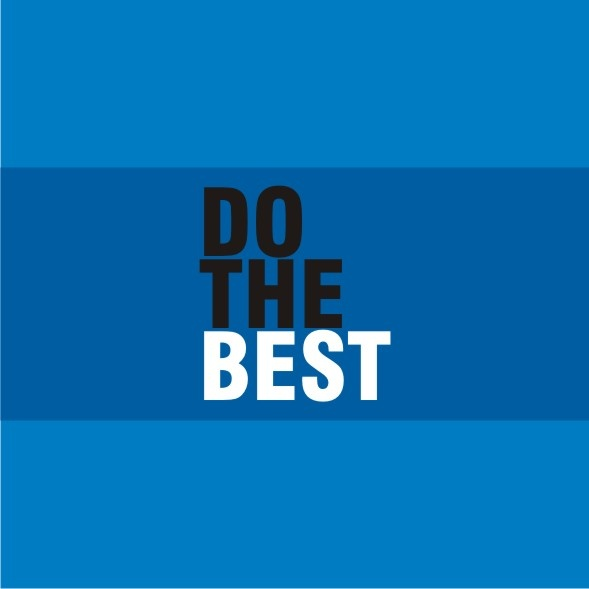 Do The BEST