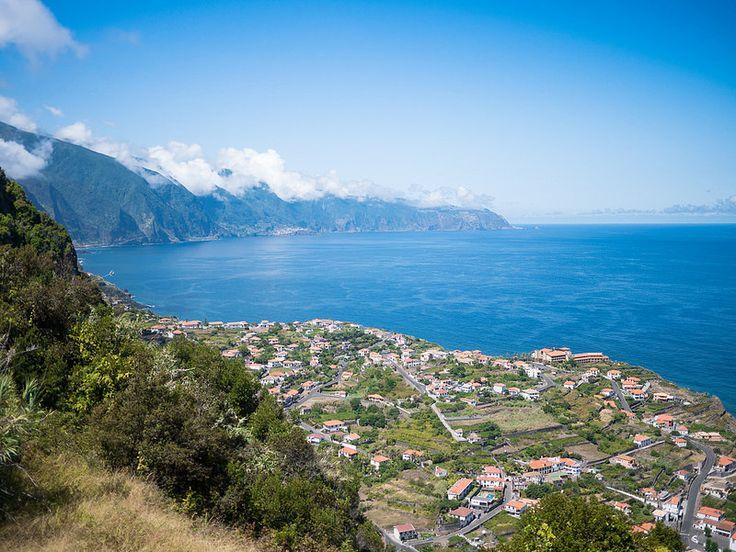 Ponta Delgada - Madeira