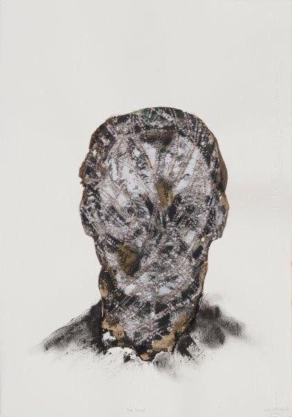 The Head I, 2014