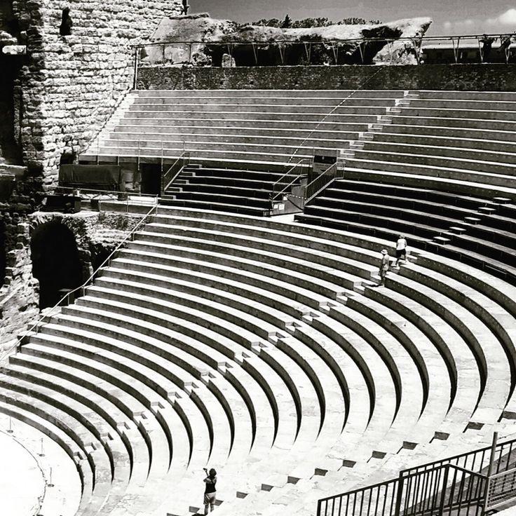 Théâtre antique d'Orange © Univers Inspiration