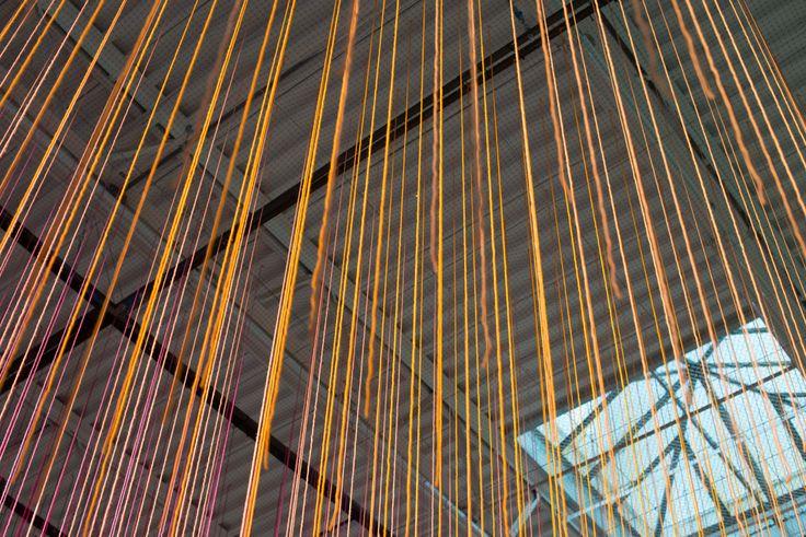 Yarn Installation by HotxTea