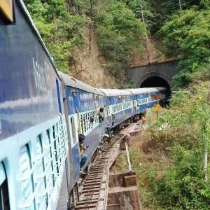 Train service in India has great significance and is winning the hearts of millions of people today with its great and comfortable travelling service at reasonable rates.
