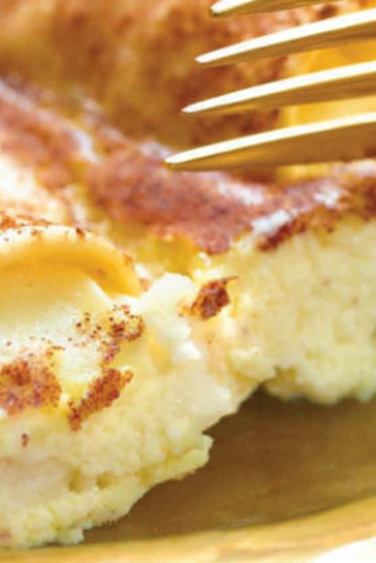 Blintzes are classic in the Jewish cooking world and every chef has his or her own version of this souffle. You really can't go wrong with all that butter, cream, sugar and eggs.