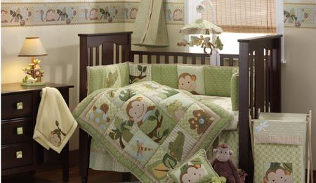 14 Best Infant Bedding For Twins Images On Pinterest