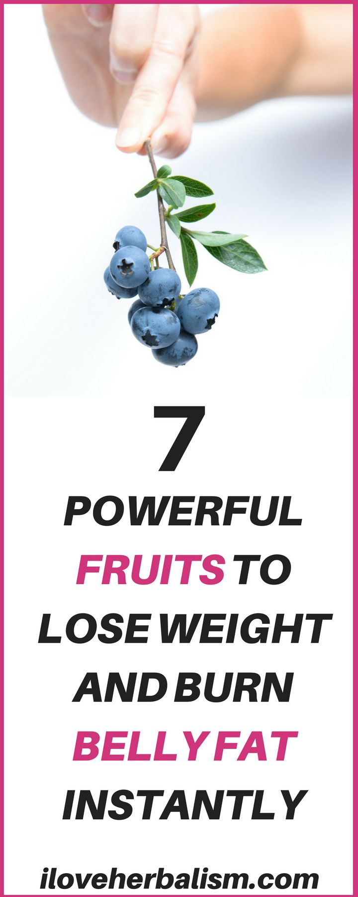When it comes to losing weight, what you eat is as important as what you do not. And, eating fruits can be fabulous way to lose weight. Low on calories and packed with nutrients, they also keep your belly full for a long time. Whether it is for breakfast, lunch or dinner, or anytime in between your meals, you can enjoy those delicious fruits anywhere. Recent researches also suggest that consuming certain fruits can help you burn fat and speed up your race to reach your fitness goals. Well…