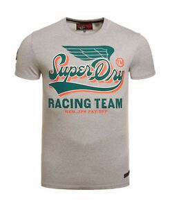 Superdry men s Famous flyers t-shirt. For effortless style and comfort 17460db2a